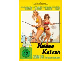 Heisse Katzen Deadlier Than the Male Uncut