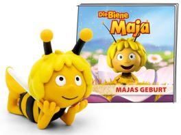 tonies Hoerfigur fuer die Toniebox Die Biene Maja Majas Geburt