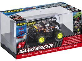 Carson 1 60 Nano Racer Litt l Foot MHz 100 RTR 500404184