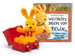 tonies Hoerfigur fuer die Toniebox Felix Weltbeste Briefe von Felix