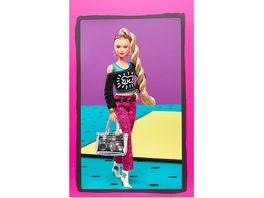 Mattel Barbie Signature Keith Haring X Barbie Puppe