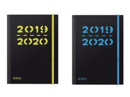 herlitz Schuelerkalender A5 2019 2020 Pure