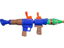 Hasbro Super Soaker Fortnite RL Mega Wasser Attacke
