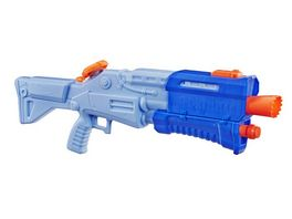 Hasbro Super Soaker Fortnite TS R Pump Action Wasser Attacke