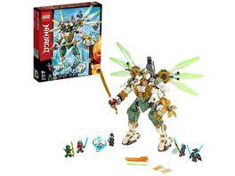LEGO Ninjago 70676 Lloyds Titan Mech