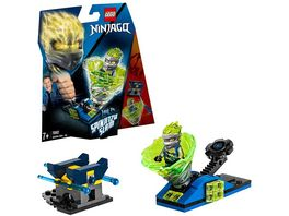 Lego Ninjago 70682 Spinjitzu Slam Jay