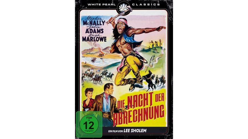Die Nacht der Abrechnung Original Kinofassung