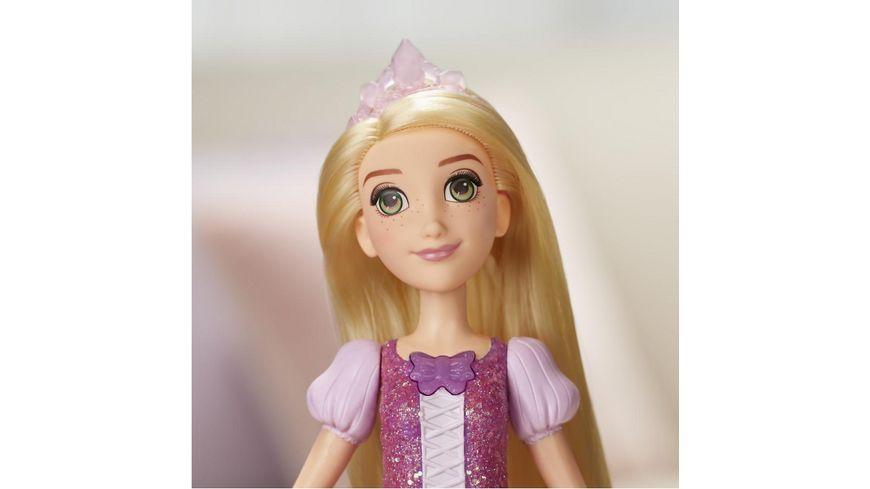 Hasbro Disney Prinzessin Zaubermelodie Rapunzel