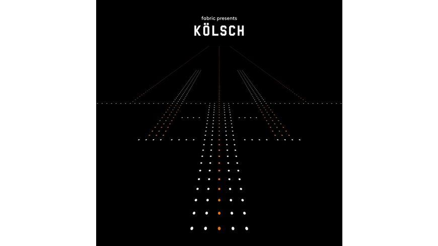 Fabric Presents Koelsch