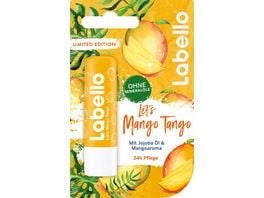 LABELLO Let s Mango Tango Ltd Edition