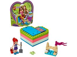 LEGO Friends 41388 Mias sommerliche Herzbox