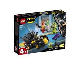 LEGO DC Comics Super Heroes 76137 Batman vs der Raub des Riddler