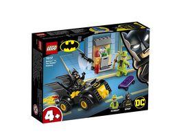 LEGO DC Comics Super Heroes 76137 Batman vs der Raub des Riddler
