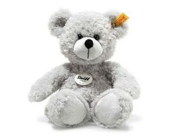 Steiff Fynn Teddybaer grau 28 cm