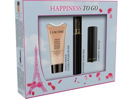 LANCOME Mini Look Set Sommer Happiness