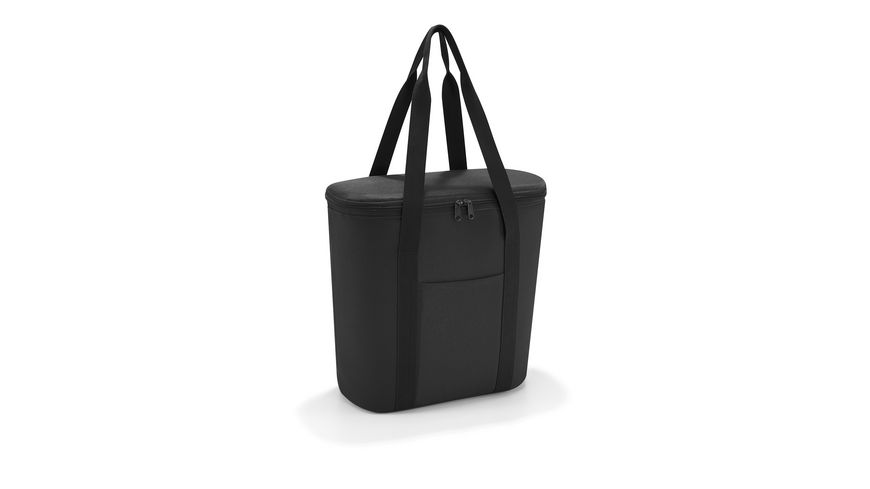 reisenthel thermoshopper black