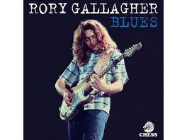 Blues Deluxe