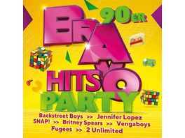 Bravo Hits Party 90er