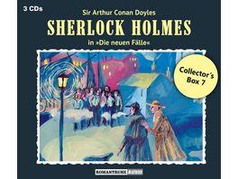 Die Neuen Faelle Collector s Box 7 3CD