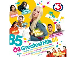 Oe3 Greatest Hits Vol 85