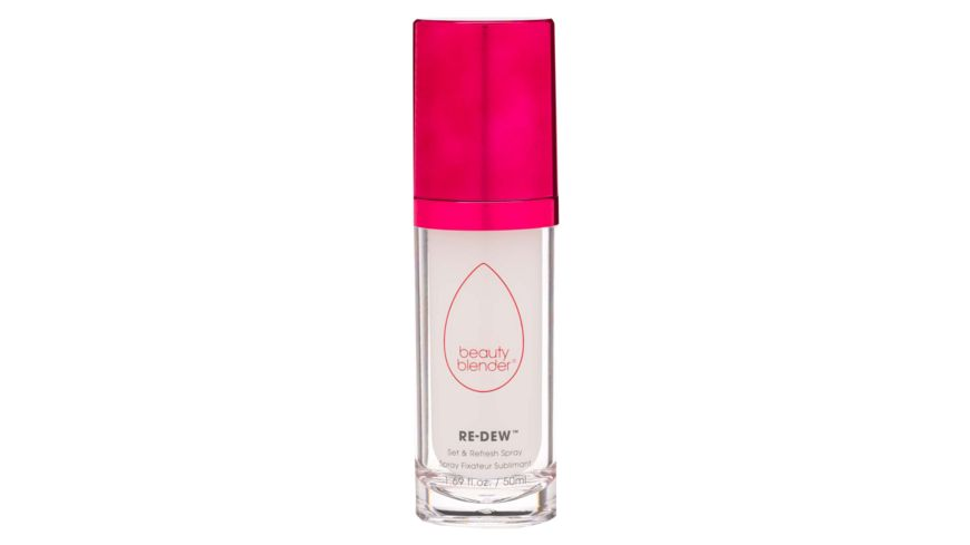 Beautyblender RE DEW Set Refresh Spray