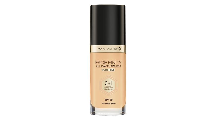 MAX FACTOR All Day Flawless
