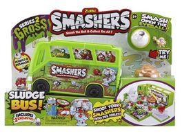 Zuru Smashers Serie 2 Bus Zubehoer