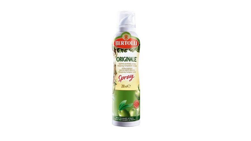 BERTOLLI Oel Spray