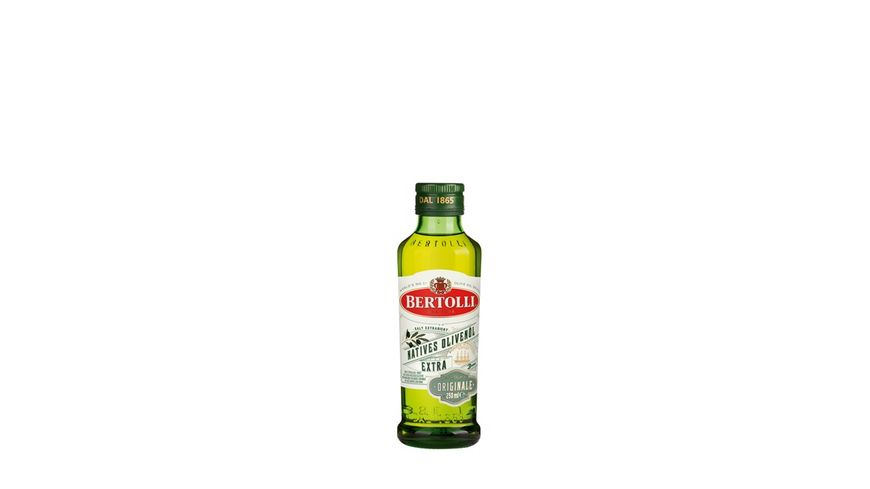 BERTOLLI Natives Olivenoel Extra