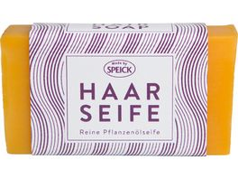 Haarseife Made by Speick