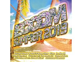 Booom Summer 2019