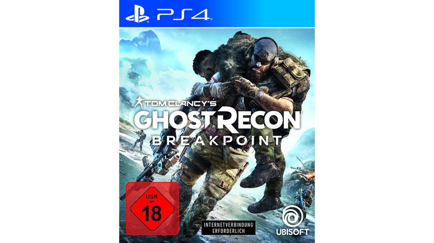 Tom Clancy's Ghost Recon - Breakpoint