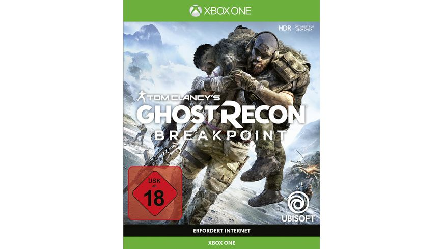 Tom Clancy s Ghost Recon Breakpoint