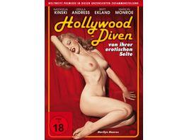 Hollywood Diven von ihrer erotischen Seite