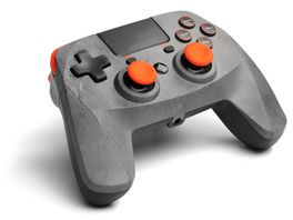 snakebyte PS4 Game Pad 4 S wireless Rock