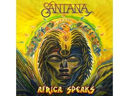 Africa Speaks 2LP