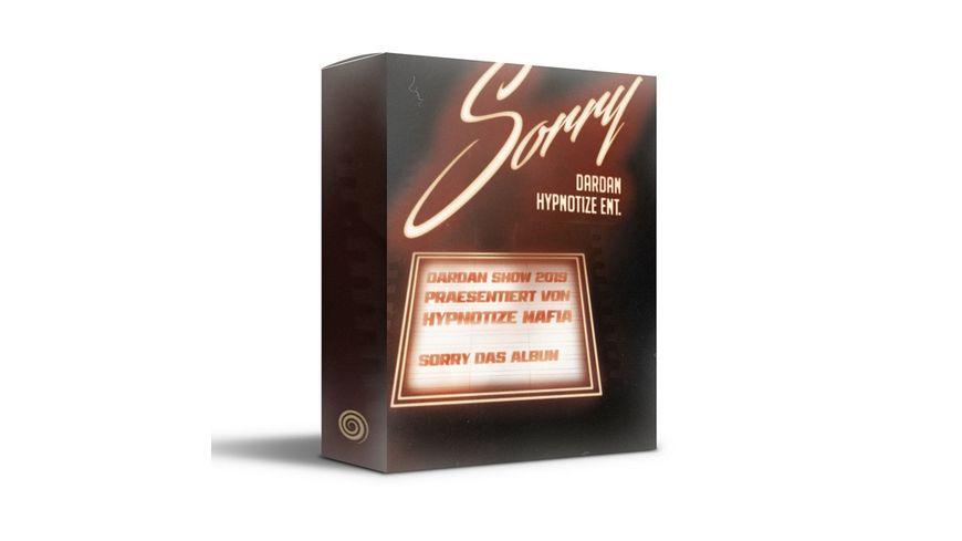 Sorry Ltd Deluxe Box