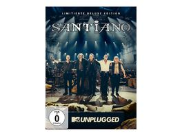 MTV Unplugged 2CD 2DVD Blu Ray Ltd Deluxe Edt