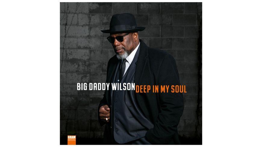 Deep In My Soul 180g Vinyl