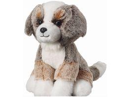 Bauer Deine Tiere mit Herz Super Soft Berner Sennenhund 18cm sitzend