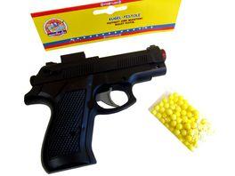Postler Kugel Pistole