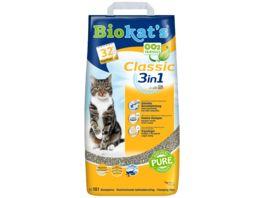 Biokat s classic 3in1