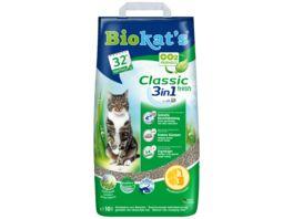 Biokat s Classic fresh 3in1