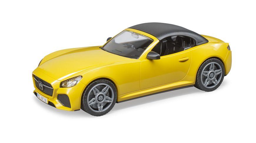 BRUDER Roadster 03480
