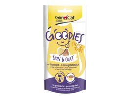 GimCat Goodies Snacktabs Skin Coat