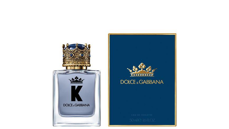 DOLCE GABBANA K by D G Eau de Toilette
