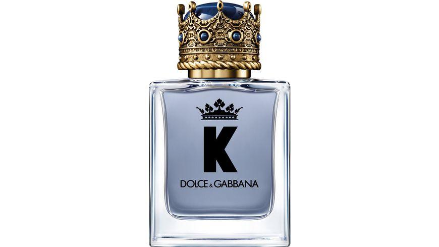DOLCE&GABBANA K by D&G Eau de Toilette