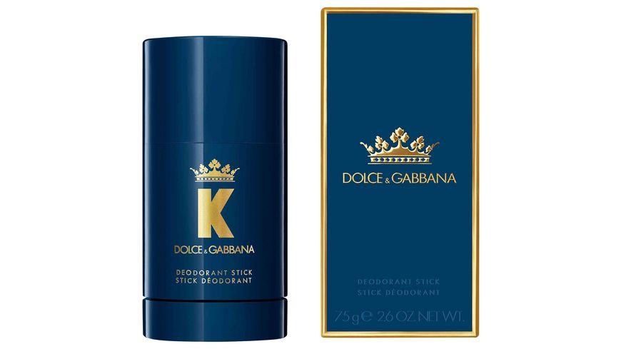 DOLCE GABBANA K BY D G Deodorant Stick