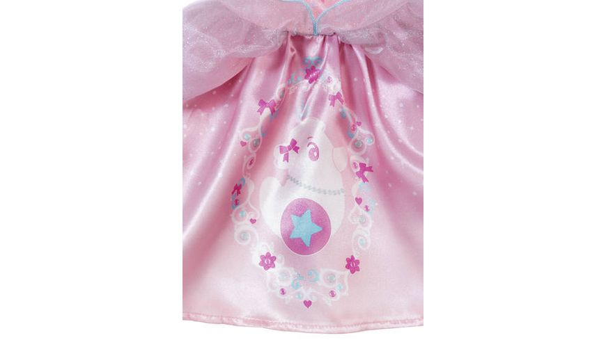 Zapf Creation Boutique Deluxe Shopping Prinzessin