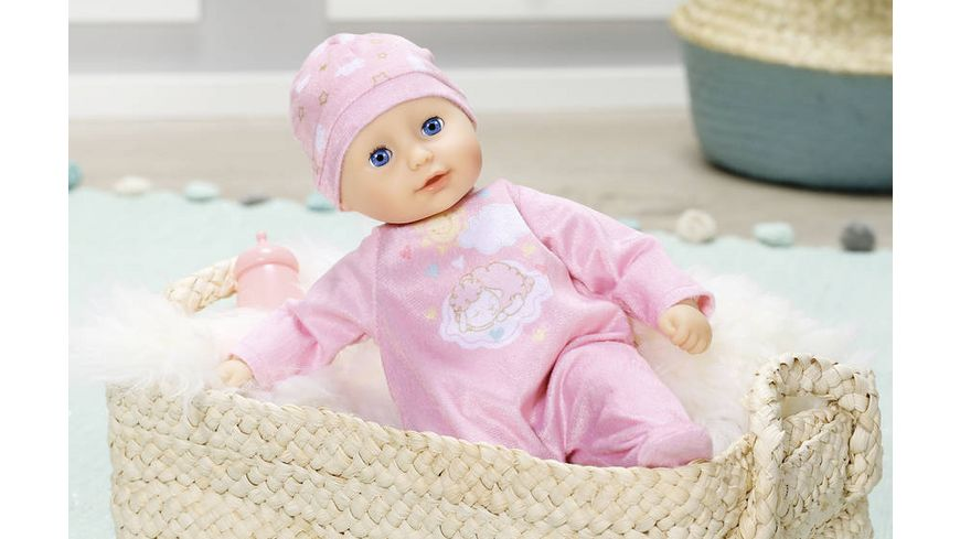 Zapf Creation Baby Annabell My First Annabell 30cm
